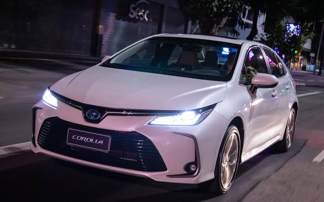 As 15 marcas automotivas mais valiosas do mundo em 2019